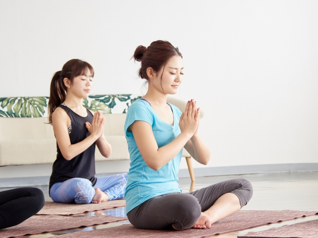 yoga kouka kikan
